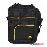 کیف دوشی پارچه ای برند CAT مدل 128