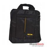 کیف دوشی پارچه ای برند CAT مدل 121