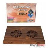 فن لپ تاپ چوبی Oreco