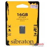 فلش Sibraton مدل 16GB ATTACK SF2510