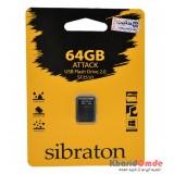فلش Sibraton مدل 64GB ATTACK SF2510