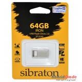 فلش Sibraton مدل 64GB IRON SF2540