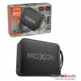 اسپیکر بلوتوث رم خور جیبی موکسوم (MoXoM) مدل MX-SK05