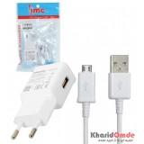 شارژر اورجینال سامسونگ (Samsung) + کابل micro USB مدل IMC A 3549