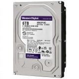 هارد HDD اینترنال Western Digital مدل 6TB WD62PURZ سری Purple