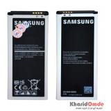 باتری موبایل سامسونگ مدل Samsung Note 4 EB-BN910BBE (سر جعبه ای)