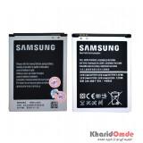 باتری موبایل سامسونگ مدل Samsung S4 mini i9190 B500AE (سر جعبه ای)