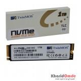 هارد SSD یک ترابایت M.2 توین موس (TwinMOS) مدل NVME 2280