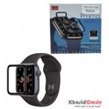 محافظ صفحه ساعت هوشمند PMMA مدل APPEL WATCH 40 mm