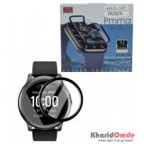 محافظ صفحه ساعت هوشمند PMMA مدل HAYLOU LS05