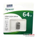 فلش اپیسر (Apacer) مدل 64GB AH11K