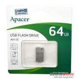 فلش اپیسر (Apacer) مدل 64GB AH11D