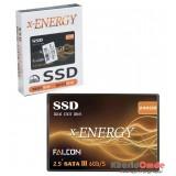 هارد اینترنال ایکس انرژی (x-ENERGY) مدل SOLID SATA DRIVE 240 GB