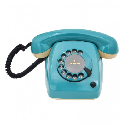 تلفن رومیزی زیمنس (SIEMENS) مدل BP FeTAp 611
