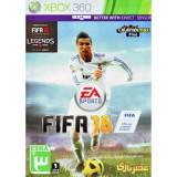 FIFA 16 Xbox عصربازی