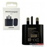کلگی شارژر اورجینال Samsung فست شارژ مدل EP-TA800
