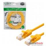کابل شبکه Cat5 پچ کورد 3 متری Venous مدل PV-K933