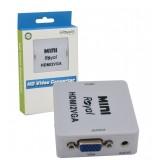 تبدیل HDMI به VGA برند رویال (Royal) مدل MINI