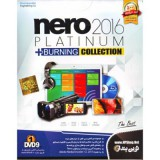 nero 2016 PLATINUM + BURNING Collection