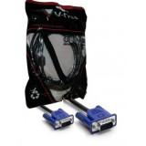 کابل VGA طول 3 متر V-net