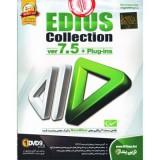 EDIUS COLLECTION Ver7.5 + Plug-ins