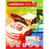 SolidWorks 2016 SP1 + Plugins