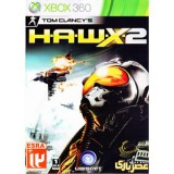TOM CLANCY'S H.A.W.X.2 (XboX)