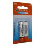 باتری نیم قلمی FUJICELL مدل AAA R03