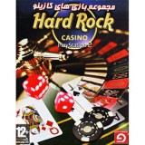 Hard Rock CASINO - مجموعه بازی های کازینو