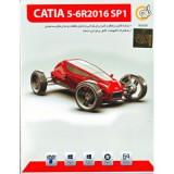 CATIA 5-6R2016 SP1