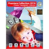 Premiere Collection 2016 + Prelude + Speedgrade
