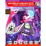 AfterEffects Collection 2016 + Prelude + Speedgrade