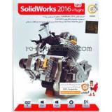 SolidWorks 2016 + Plugins