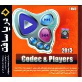 Codec & Players 2013