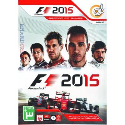 F1 2015 (Formula1)