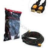 کابل 3D 1.4 HDMI طول 25 متر V-net