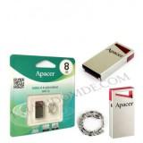 فلش Apacer مدل 8GB AH112