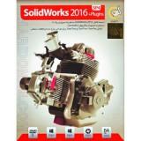 SolidWorks 2016 SP4 + Plugins