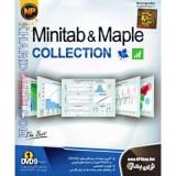 Minitab & Maple Collection