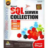 SQL SERVER COLLECTION 2005, 2008R2, 2012, 2014