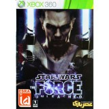 Star wars The Force unleashed (XboX)