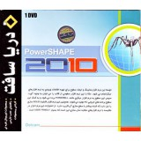 PowerSHAPE 2010