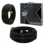کابل 3D 1.4 HDMI طول 10 متر مدل KNET HC303