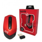 موس بی سیم DATIS مدل BD02 قرمز