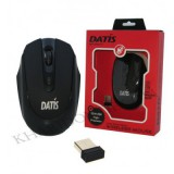 موس بی سیم DATIS مدل BD04 مشکی