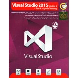 Visual Studio 2015 Update 2 + Telerik + Lynda Training