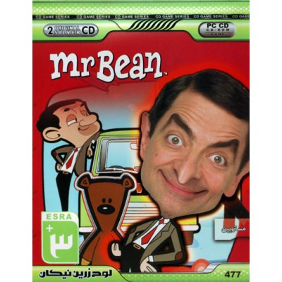 mr Bean - مستر بین