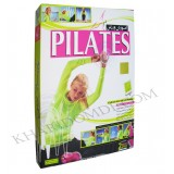 آموزش ورزش پیلاتس PILATES - لوح گسترش