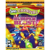 sims carnival bumper blast