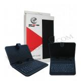 کیف تبلت 7 اینچ کیبورد دار XP مدل TC11041K